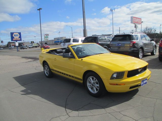 Mira Auto Sales >> 2005 Ford Mustang