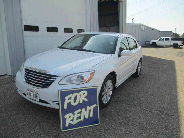Chrysler 200 For Sale In Wisconsin Rapids Wi