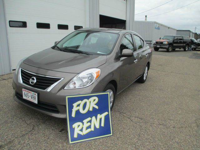 Nissan For Sale In Wisconsin Rapids Wi