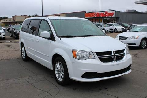 Used Minivans For Sale Wisconsin Rapids Wi