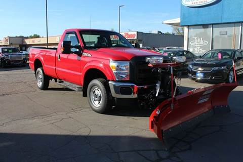 2015 Ford F-250 Super Duty for sale in Wisconsin Rapids, WI