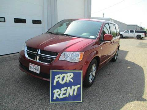 Used Minivans For Sale In Wisconsin Rapids Wi