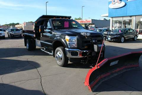 2013 Ford F-350 Super Duty for sale in Wisconsin Rapids, WI