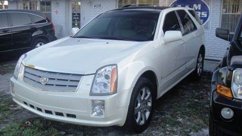 2007 cadillac srx for sale. Black Bedroom Furniture Sets. Home Design Ideas