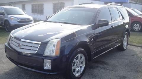 Cadillac Srx For Sale Tampa Fl Carsforsale Com