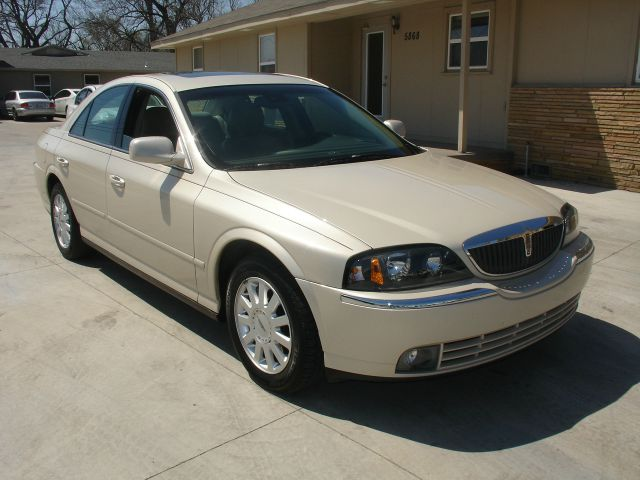 2003 Lincoln LS for sale in Tulsa OK