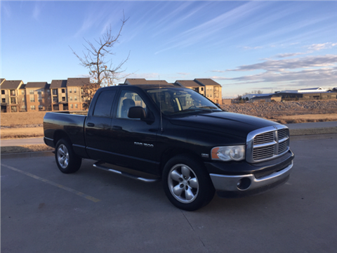 Dodge For Sale Bixby Ok