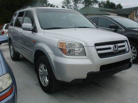 2008 Honda Pilot for sale in Bixby, OK