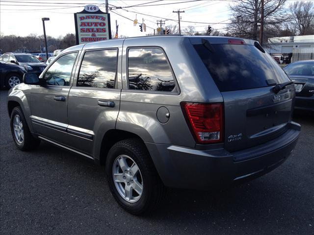 2007 Jeep Grand Cherokee Laredo - Bridgeport CT