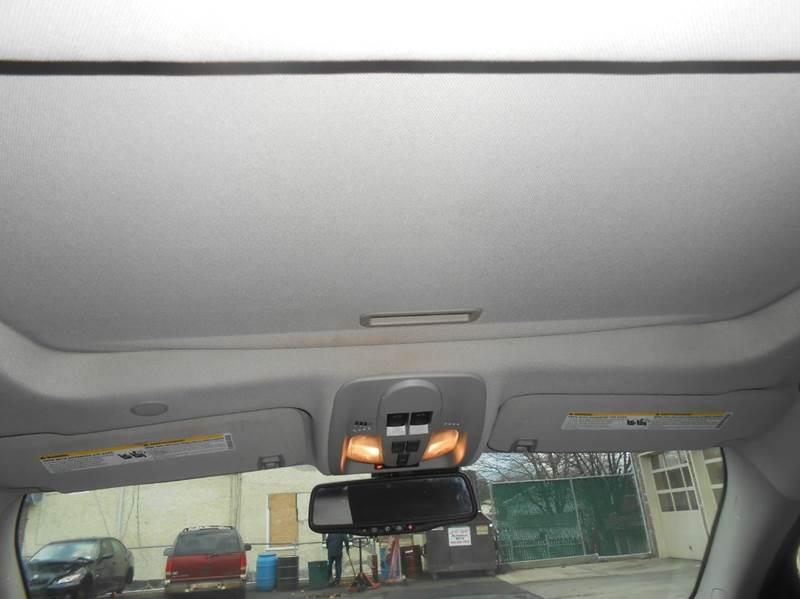2011 GMC Terrain AWD SLE-2 4dr SUV - Bridgeport CT