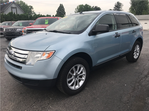 2008 Ford Edge for sale in Akron, IN