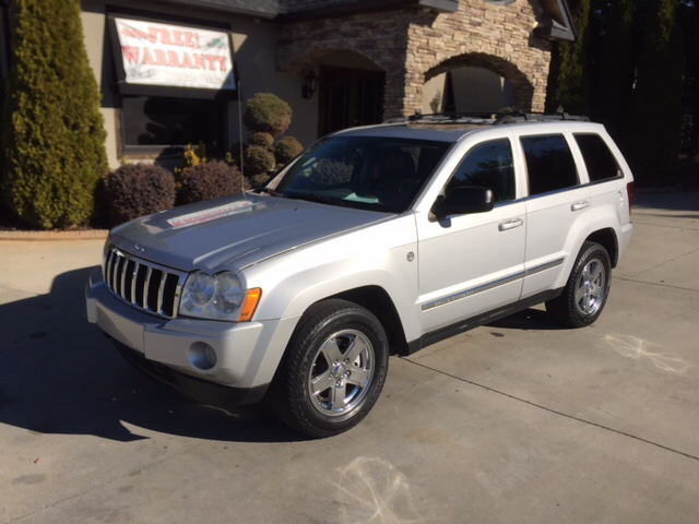 2005 jeep grand cherokee limited 4dr 4wd suv in taylorsville nc hoyle auto sales. Black Bedroom Furniture Sets. Home Design Ideas