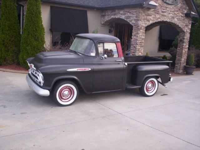 1957 Chevrolet C/K 10 Series
