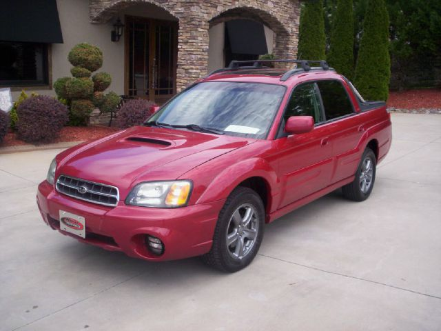 2005 subaru baja for sale in taylorsville nc. Black Bedroom Furniture Sets. Home Design Ideas