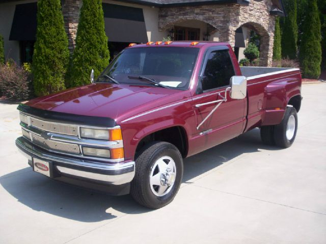 1999 Chevrolet C/K 3500 Series