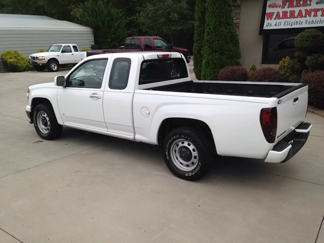 2009 chevrolet colorado lt 4x2 4dr extended cab w 1vl in taylorsville nc hoyle auto sales. Black Bedroom Furniture Sets. Home Design Ideas