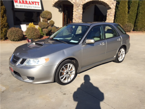 2005 Saab 9-2X for sale in Taylorsville, NC