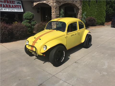 1973 volkswagen beetle for sale. Black Bedroom Furniture Sets. Home Design Ideas