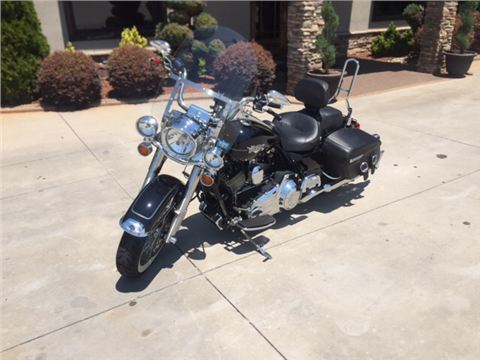 2012 Harley-Davidson Road King for sale in Taylorsville, NC