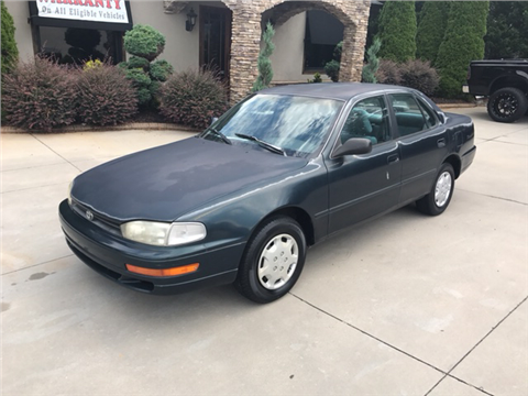 1992 Toyota Camry for sale in Taylorsville, NC