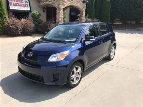 2008 Scion xD for sale in Taylorsville, NC