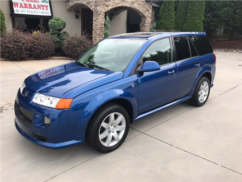 2005 Saturn Vue for sale in Taylorsville, NC