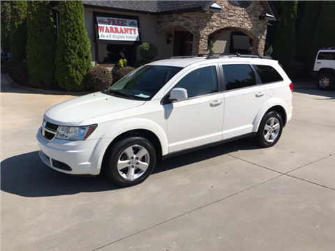 2009 Dodge Journey for sale in Taylorsville, NC
