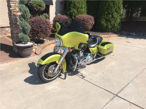 2011 Harley-Davidson Street Glide for sale in Taylorsville, NC