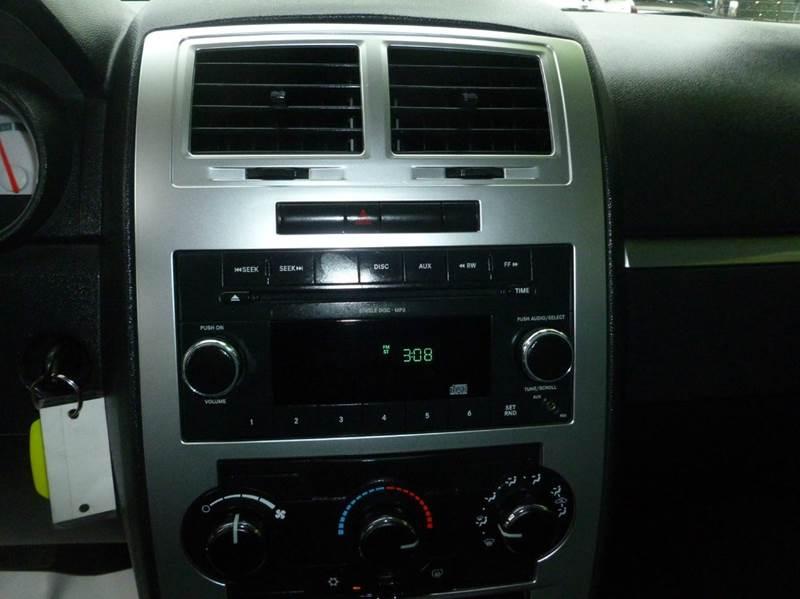 2009 Dodge Charger SE 4dr Sedan - Houston TX