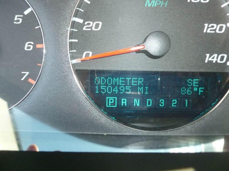 2007 Chevrolet Impala LTZ 4dr Sedan - Houston TX