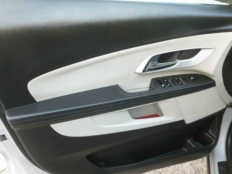 2010 Chevrolet Equinox LS 4dr SUV - Houston TX