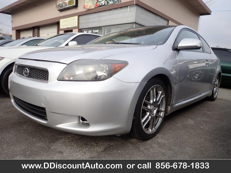 2007 Scion Tc Spec 2dr Hatchback (2.4L I4 5M) In Pennsville NJ - D's ...