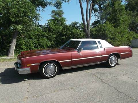 1978 Oldsmobile Toronado for sale in Junction City, KS