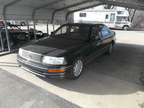 1997 Lexus LS 400 for sale in Junction City, KS