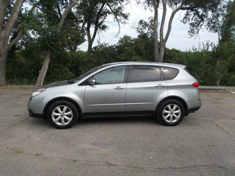 2007 Subaru B9 Tribeca for sale in Junction City, KS