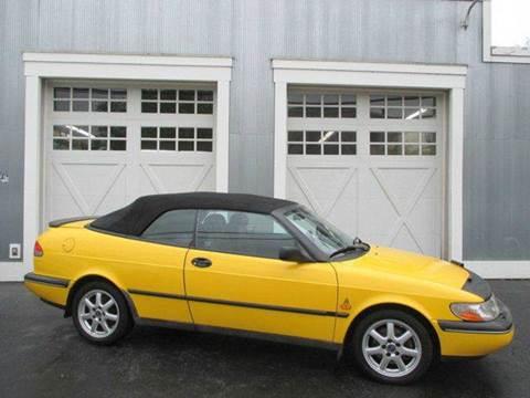1997 Saab 900 for sale in Marietta, PA