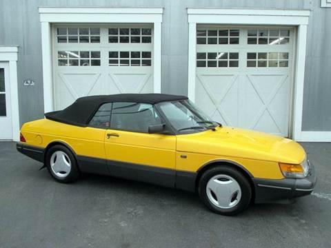 1991 Saab 900 for sale in Marietta, PA