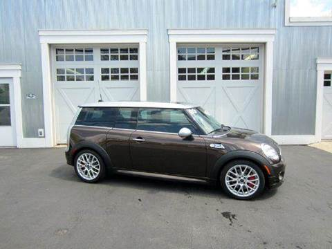 2009 MINI Cooper Clubman for sale in Marietta, PA