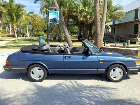 1992 Saab 900 for sale in Marietta, PA