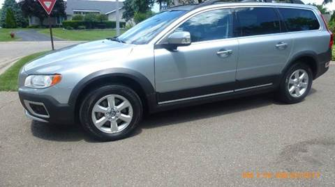 2012 Volvo XC70 for sale in Commerce Township, MI