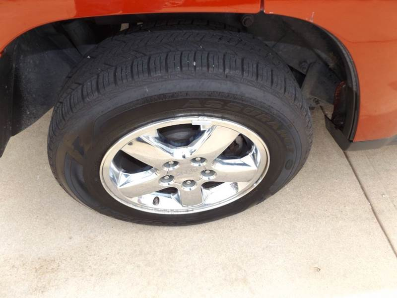 2006 Jeep Grand Cherokee Limited 4dr SUV 4WD w/ Front Side Airbags - Derby KS
