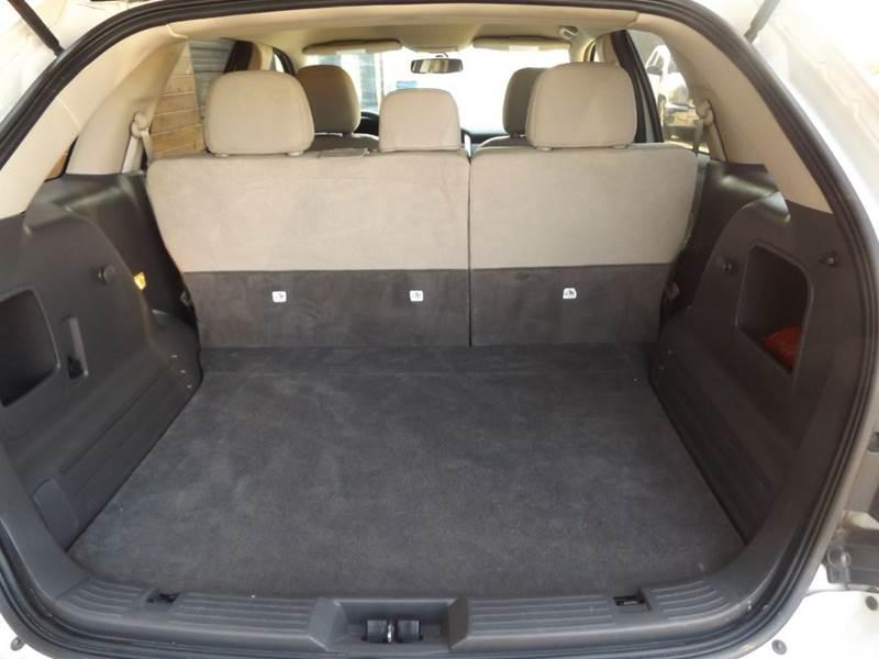 2012 Ford Edge SE 4dr SUV - Derby KS