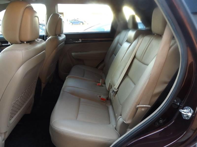 2012 Kia Sorento EX AWD 4dr SUV - Derby KS