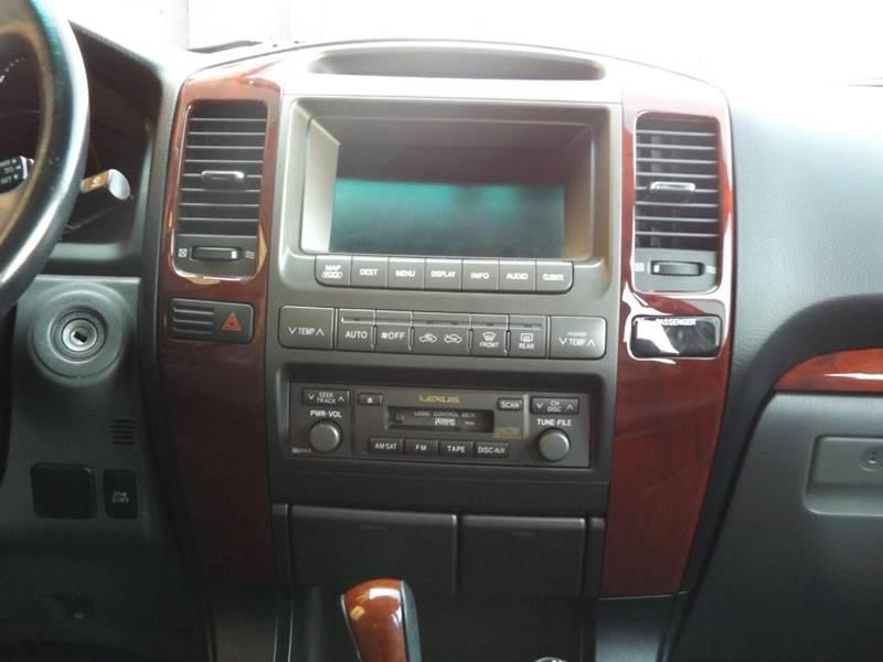 2008 Lexus GX 470 Base AWD 4dr SUV - Derby KS