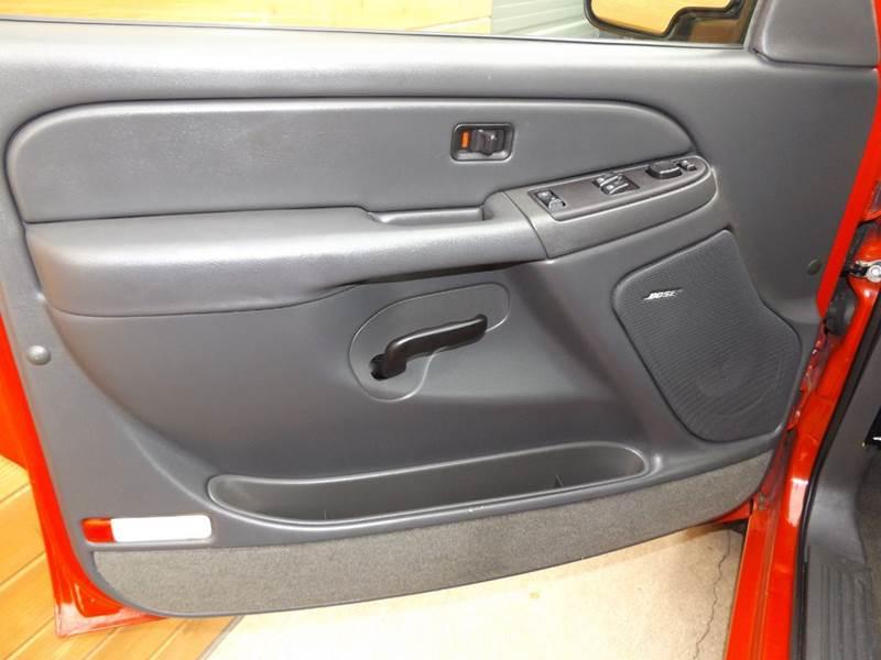 2005 Chevrolet Silverado 1500 4dr Extended Cab Z71 4WD SB - Derby KS