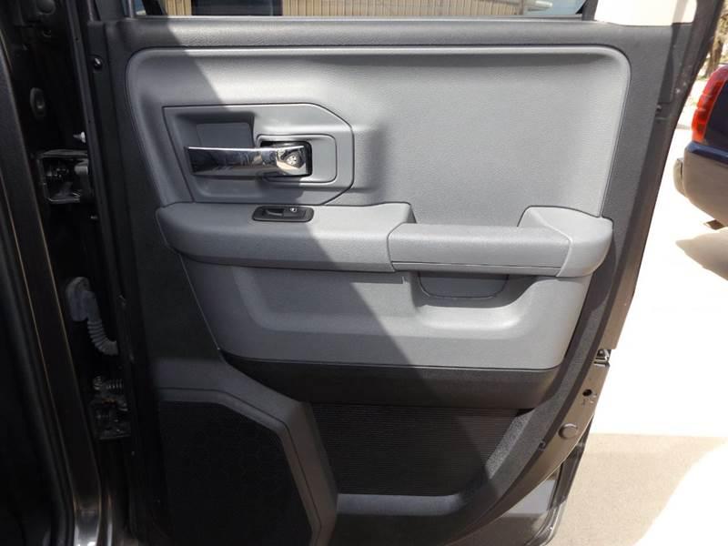 2014 RAM Ram Pickup 1500 Big Horn 4x2 4dr Quad Cab 6.3 ft. SB Pickup - Derby KS