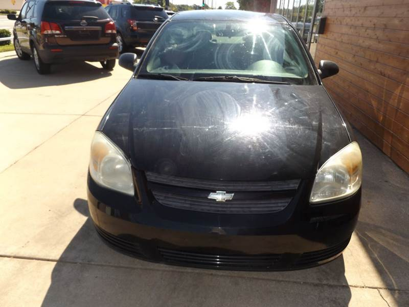 2007 Chevrolet Cobalt LS 4dr Sedan w/ Head Curtain Airbags - Derby KS