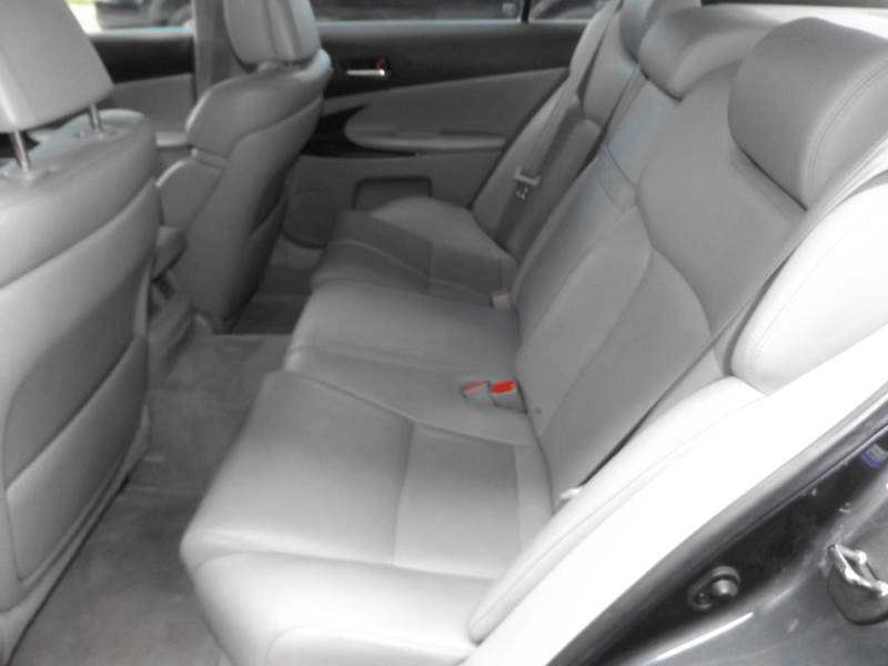 2006 Lexus GS 300 Base 4dr Sedan - Derby KS