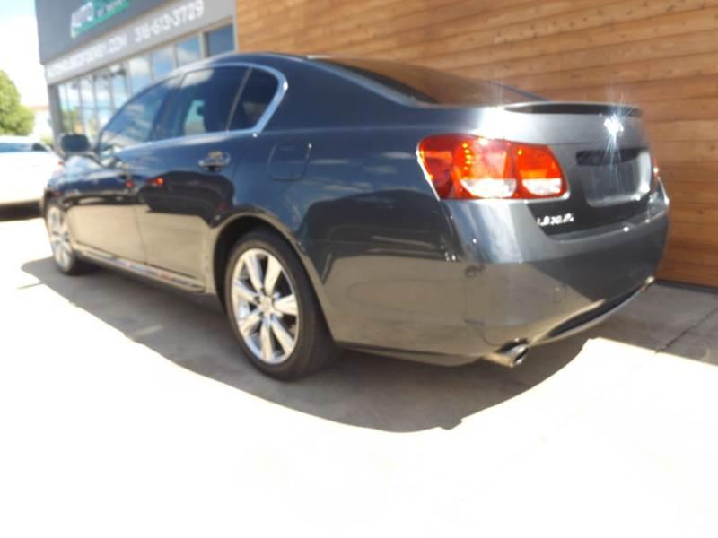 2006 Lexus GS 300 4dr Sedan - Derby KS