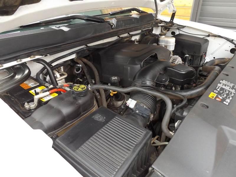 2013 Chevrolet Silverado 1500 LT 4x4 4dr Extended Cab 6.5 ft. SB - Derby KS